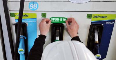 Kénytelenek rálépni a fékre az etanolgyártók