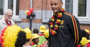 Vb 2018: a belga kapitány döntött arról, maradhat-e Kompany a keretben
