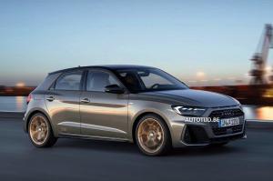 Idő előtt: Audi A1