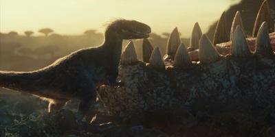 65 millió évvel repít vissza az új Jurassic Park-film első jelenete - videó