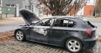Börtön várhat az ukrán férfira, aki autókat gyújtott fel Sárváron