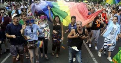 A magyarok nem kérnek az LMBTQ propagandából