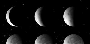 A Hold útja a 12 csillagjegyben – hogyan hat ránk ez az égitest?