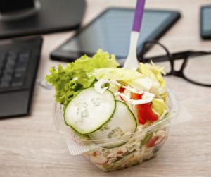 6+1 tipp ha otthonról viszed a salátaebédet