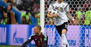 Vb 2018: így eshetnek ki a brazilok és a németek – továbbjutás-számoló