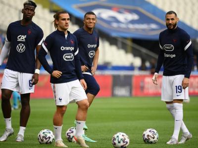 Hemzsegnek a világsztárok a franciák támadósorában