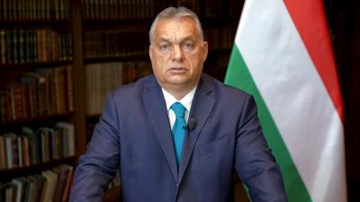 """""""El akarják mozdítani Orbánt"""""""