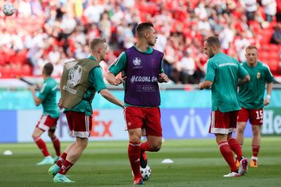 Kövesd élőben a Magyarország-Portugália Eb-rangadót a Nemzeti Sporton!
