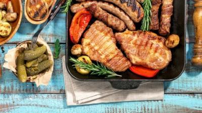 Grillre fel! Költöztesd a konyhát a szabadba! - receptválogatás