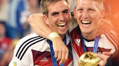Mennyire ismered a 2014-es vb-győztes német csapatot?