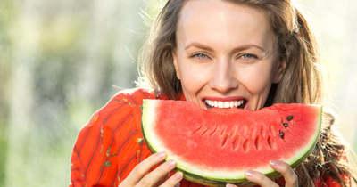 5 nyári étel, ami látványosan felpörgeti a fogyást