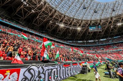 Jó magyarnak lenni – ikszeltünk a világbajnokkal!