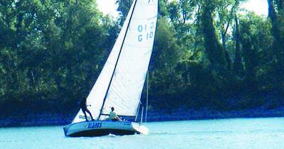 A Kékszalag győztes hajói 4.