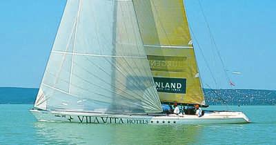 A Kékszalag győztes hajói 5.