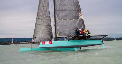 A Kékszalag győztes hajói 7.