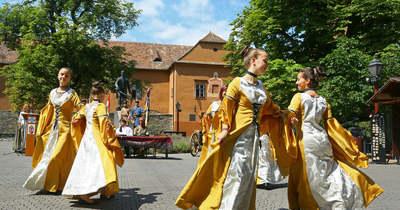 Két hét múlva Ostromnapok Kőszegen – A gerincét a hagyományőrző programok adják