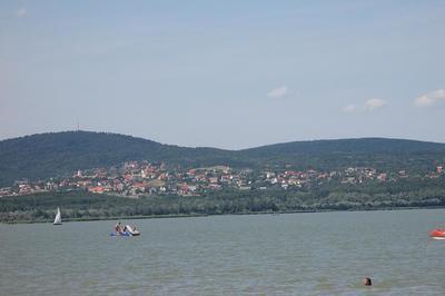 Egészségügyi okok miatt bezártak négy strandot a Velencei-tónál