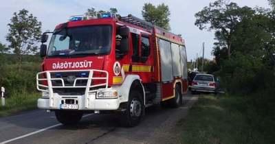 Természetbeni támogatást kapnak az önkormányzati tűzoltóságok és az önkéntes tűzoltó egyesületek