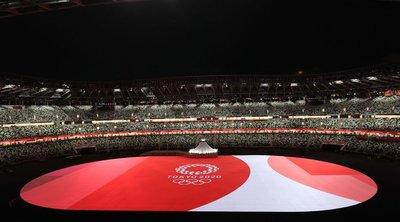 Ezt a fotót nem akartuk látni az olimpiai megnyitóról