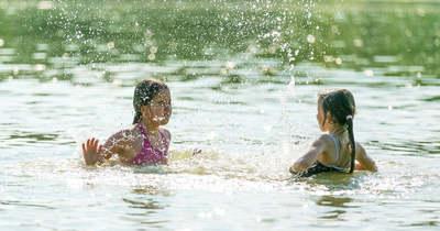 Soron kívül vizsgálja a Velencei-tó vízminőségét a kormányhivatal