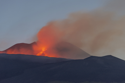 Az Etna utáni takarítás csődbe vihet szicíliai településeket