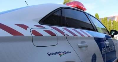 Három autó ütközött a Dorogi úton, többen megsérültek