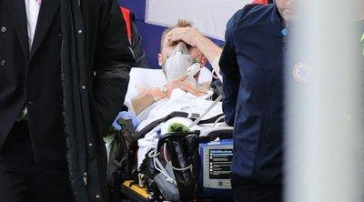 Újabb csapás Eriksennek, szörnyű hírt kapott az Eb-meccsen újraélesztett focista