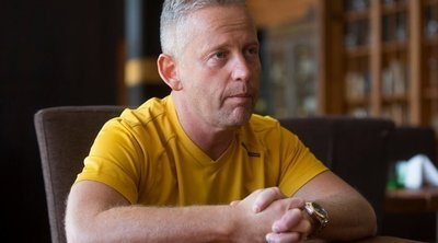 Megszólalt Schobert Norbi, miután bojkottot hirdettek Rubint Réka ellen