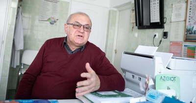 Időseknek, szorongóknak ajánlott a harmadik oltás – vallja a siroki háziorvos