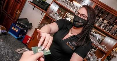 Ellopta kolléganője SZÉP-kártyáját, vásárolt is vele