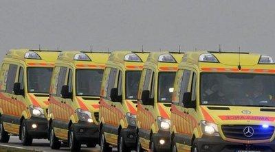 Megszólalt Győrfi Pál: Súlyos következménye lesz, hogy kamu balesethez riasztottak mentőket