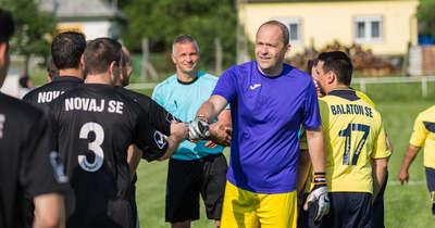 Balatonba visszatér a futballélet, de már a Bélkő SE nélkül