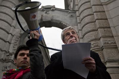 A többnejűség engedélyeztetését javasolta egy magyar baloldali politikus