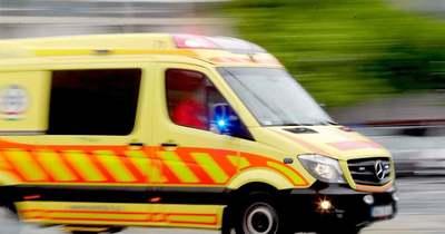 Győrfi Pál: súlyos következménye lesz, hogy kamu balesethez riasztottak mentőket
