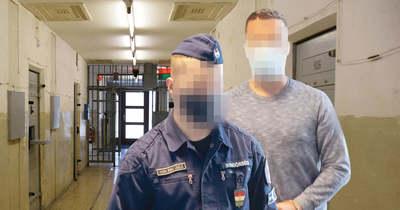 Ennyi volt, Fekete Dávid nagyon rossz hírt kapott a börtönben