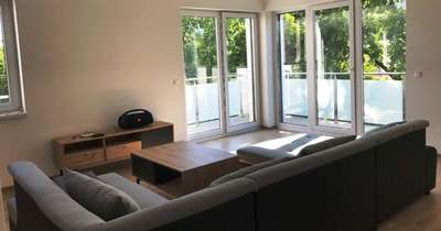 """A hét ingatlana: egy """"elegáns megjelenésű"""", modern lakás, Szolnokon!"""