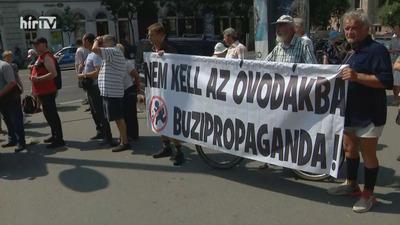 Elindult a Budapest Pride