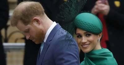 Meglepő fordulat, erre készül Meghan és Harry herceg