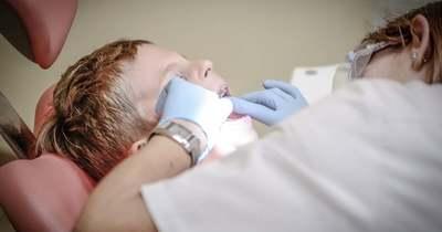 Horrorfilmekben történik ilyen, ezt a szörnyűséget művelték egy fogorvosi rendelőben