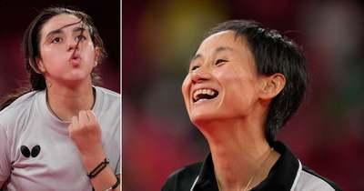 Drámai búcsú, így győzték le az olimpia legfiatalabb versenyzőjét
