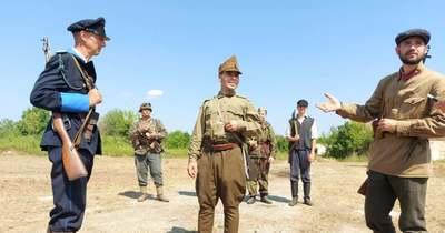 Háborús helyzet a Balatonnál