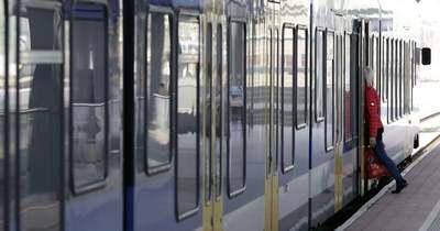 Módosul a vasúti menetrend, Fejér megyét is érinti