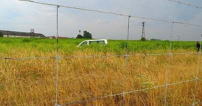 A kisbusz kerekei is kiszakadtak az M5-ösön történt balesetben