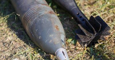 Hatalmas pánik: 200 kilós bombát találtak az autópálya mellett, evakuálni kellett a környéket