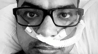 Halálos ágyáról üzent a fiatal: Hátborzongató dolgokat mondott, majd örökre lehunyta a szemét