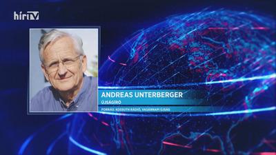 Elismert osztrák újságíró állt ki Magyarország mellett