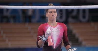 Kovács Zsófia döntős az olimpián