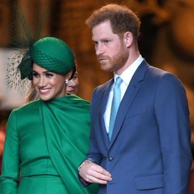 Megdöbbentő dolog derült ki Meghan és Harry házasságáról - tényleg ekkora papucsférj a herceg?