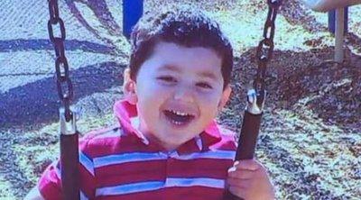 A rendőrök is sírva fakadtak miután kiderült, miért kellett meghalnia az erdőben holtan talált kisfiúnak – 18+
