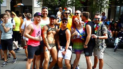 Juhász Vanessza (Mérce.hu ): A Pride lezajlott, de a küzdelem az LMBTQI-emberek jogaiért folytatódik
